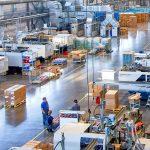 Промышленные компании столицы смогут претендовать на инвестиционный налоговый вычет