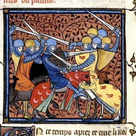 «Раннее средневековье снова наступает»
