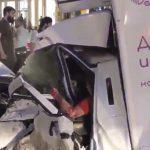 Раскрыты травмы пострадавшего в аварии по вине Ефремова водителя
