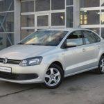 Рынок автомобилей с пробегом в Москве упал в 3 раза, а лидером стал Volkswagen Polo