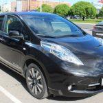 Рынок электромобилей с пробегом в апреле продолжил расти