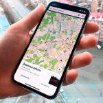 Сбербанк купит картографический сервис 2ГИС