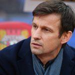 Семак оценил шансы на возвращение Кокорина в «Зенит»