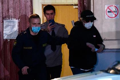 Семья погибшего в ДТП с Ефремовым высказалась о сроке для артиста