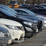 Сервис оплаты парковки в Москве восстановлен – Дептранс