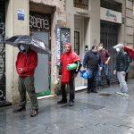 Со спасением Европы от кризиса возникли сложности