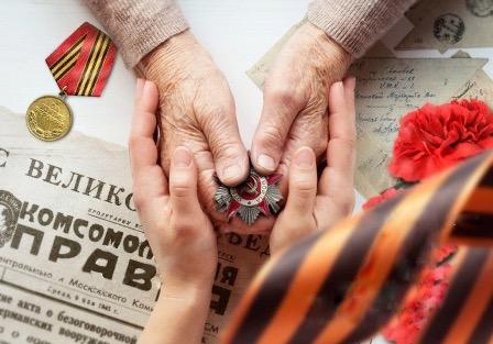 Соотечественники создали международный проект «Голос памяти»