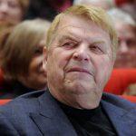Стало известно о тайном браке Михаила Кокшенова