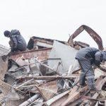 Стихийный рынок ликвидировали в поселке Ватутинки