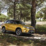 Suzuki в мае снизила продажи в России на 20%