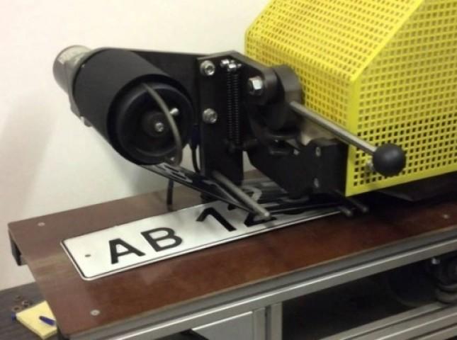 Трехзначных кодов в номерных знаках автомобилей станет больше