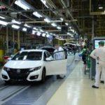 В Японии прогремел взрыв на заводе Honda, пострадали рабочие