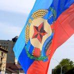 В ЛНР русский язык стал единственным государственным