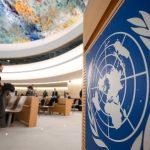 Россия впервые представит нацобзор выполнения целей устойчивого развития ООН