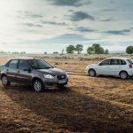 В России насчитывается 125 тысяч автомобилей Datsun