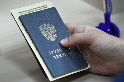 В России отказались от идеи запретить увольнения во время пандемии