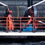 В санкциях США против «Северного потока-2» увидели угрозу для Европы
