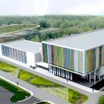 В Северном построили Центр современного пятиборья