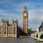 Великобритания ввела санкции против 25 россиян
