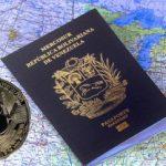 Венесуэла закрыла тестовый прием платежей в BTC за выдачу паспортов за границей