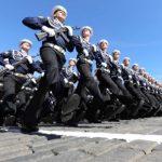 Визит на Парад Победы в Москве подтвердили 12 стран