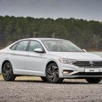 Volkswagen объявил цены на новую Jetta в России