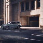 Volvo представляет на российском рынке бренд Recharge