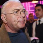 Российский журналист Лобков признался в домогательствах к коллегам