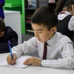 Россия доставила оборудование в школы Таджикистана