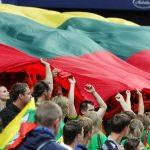 Москва призвала ОБСЕ отреагировать на запрет российских телеканалов в Литве