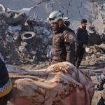 Комиссия ООН приравняла действия Сирии и РФ к военным преступлениям