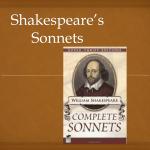 Студенты из 32 стран исполнят сонеты Шекспира на разных языках