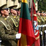 Сейм утвердил новый порядок объявления мобилизации и военного положения
