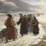 Выставка о старообрядцах «Нетленное наследие» открывается в Москве