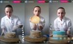 Соотечественники и аргентинцы познакомились с традиционными русскими десертами