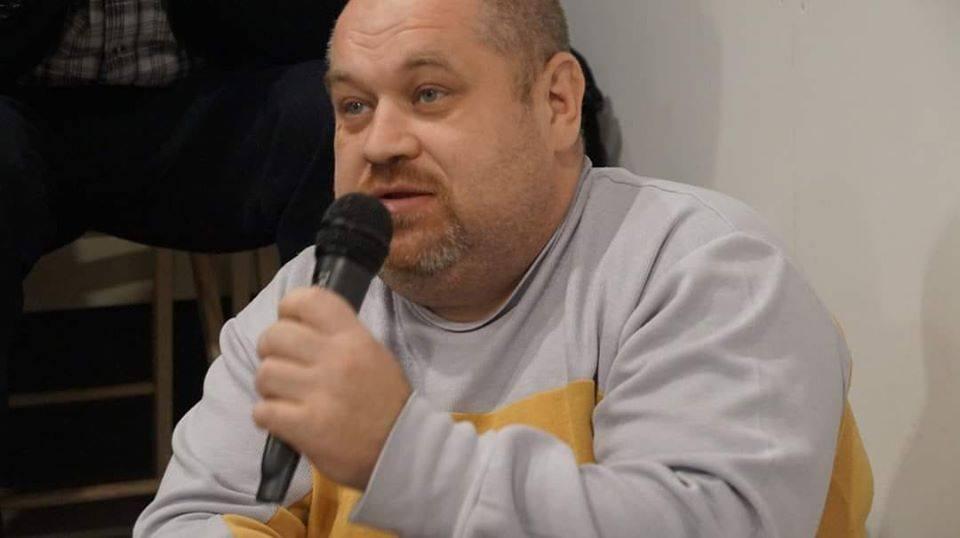Олег Копылов: христианину не приемлемо использование храма в качестве музея или мечети