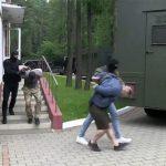 Минск обратился к Киеву с просьбой проверить причастность группы россиян к преступлениям
