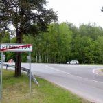 Медемциемс: путь домой увеличился на 7 километров