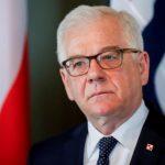 В МИД Польши назвали звонок пранкеров Дуде «российской дезинформацией»