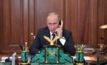 Президенты России и Украины обсудили ситуацию в Донбассе