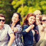 Соотечественники обсудили развитие молодежного движения в рамках онлайн-встречи