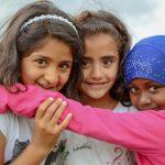 В Эстонию вернулась семья сирийских беженцев
