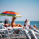 Для россиян стартовал курортный сезон