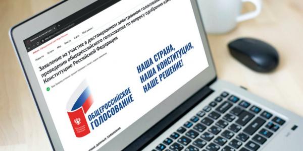 Международные эксперты высоко оценили организацию голосования по поправкам в Конституцию РФ