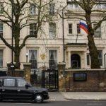 Российские дипломаты возмущены новыми санкциями со стороны Великобритании
