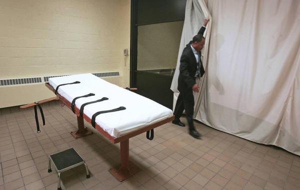 AP: в США возобновят смертные казни на следующей неделе
