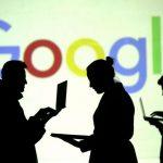 Google обвинили в слежке за пользователями