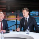 В Литве предлагают ввести санкции властям Беларуси из-за репрессий