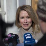 Гастарбайтеры в  Эстонии : оппозиция считает действия властей запоздалыми