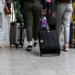Не спешат: финны осторожничают с поездками в Эстонию